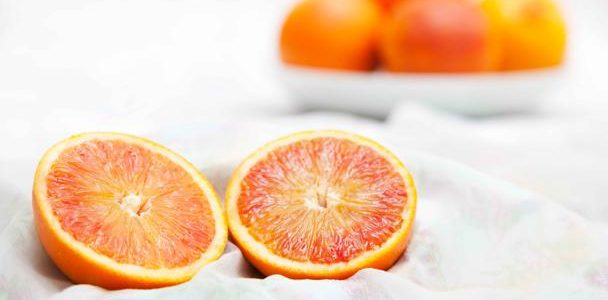 Blood Oranges from T H Brown and Son