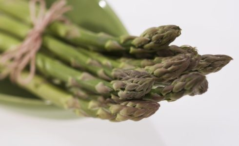 Kentish Asparagus from T H Brown and Son