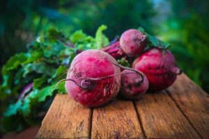 Red Beetroot from T H Brown and Son
